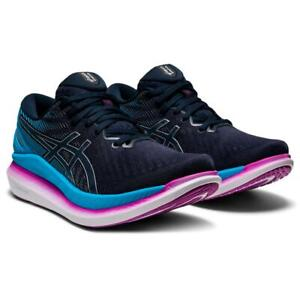 ASICS Woman GLIDERIDE 2 Scarpe Donna Running Neutral FRENCH BLUE 1012A890 400