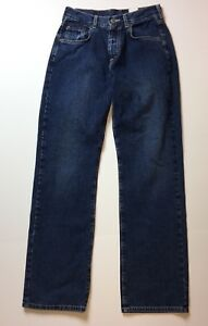 Women-039-s-Lucky-Brand-Dungarees-Jean-Pants-Blue-Size-6-28