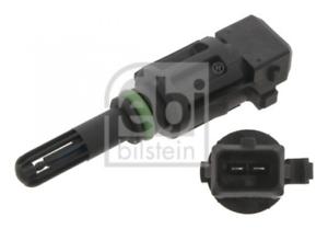 Sensor Ansauglufttemperatur für Gemischaufbereitung FEBI BILSTEIN 32679