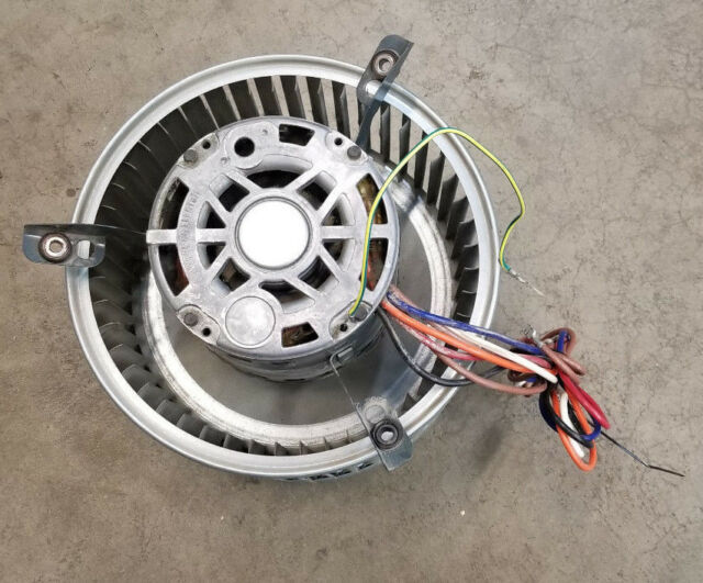 GE Replacement Electric Blower Fan Motor 5KCP39NGV995AS 1/2 HP - HVAC