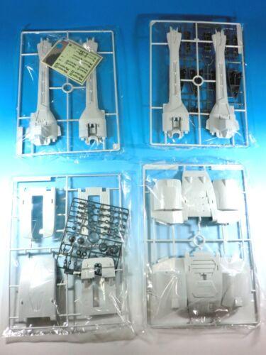 Details about  /BANDAI GUNDAM HG 1//144 METEOR UNIT and RG Strike Freedom kit Set