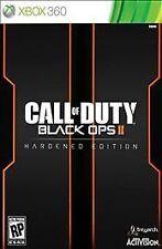 Call of Duty: Black Ops II -- Hardened Edition (Microsoft Xbox 360, 2012)