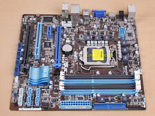 100% ASUS P8H67-M Motherboard Socket 1155 DDR3 Intel H67