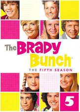 Brady Bunch - The Complete Fifth Season 5 (DVD, 2014, 4-Disc Set)