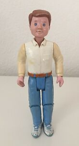 Fisher Price Loving Family Dream Dollhouse People Dad Father Doll