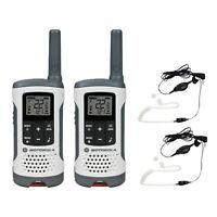 Motorola Talkabout T260 Two-Way Radio Set