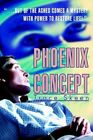 Phoenix Concept out of The Ashes Comes a Mystery With Power to Restore Life