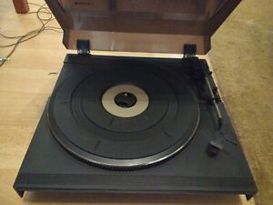 Matsui-Midi-55-turntable-replacement