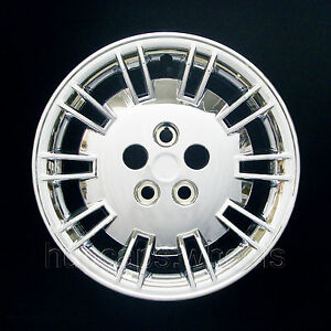 Chrysler-300-2005-2007-Hubcap-Premium-Replacement-17-inch-Wheel-Cover-Chrome