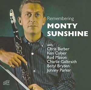 Monty-Sunshine-Remembering-Monty-Sunshine-CD