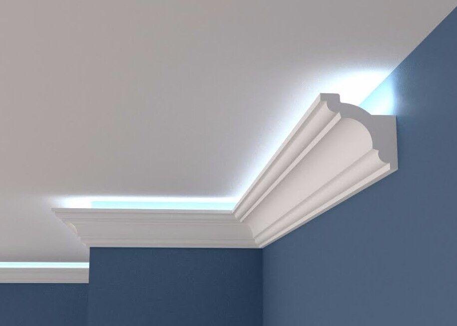 XPS BFS3 COVING LED Lighting molding cornice -LOWEST PRICE- LARGE GrößeS QUALITY