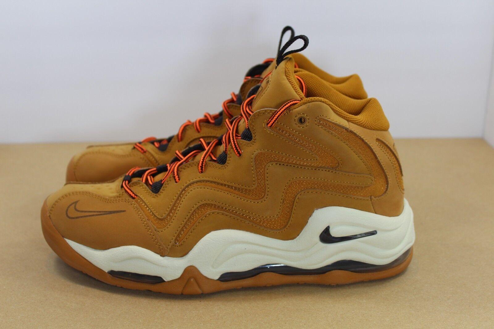 Nike Air Pippen 1 lifestyle sneakers Desert Ochre/Velvet brn 325001-700 Comfortable Brand discount