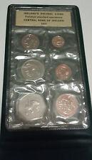 1971 Ireland Polished Specimen Coin Set