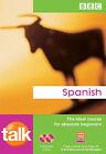 Talk Spanish Book & Cds by Almudena Sanchez, Aurora Longo (Mixed media product, 2006)