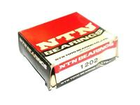 Brand In Box Ntn Ball Bearing Id 15mm Od 35mm Model 1202 (2 Available)