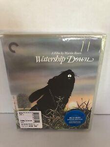 Watership-Down-Criterion-Bluray-New-John-Hurt