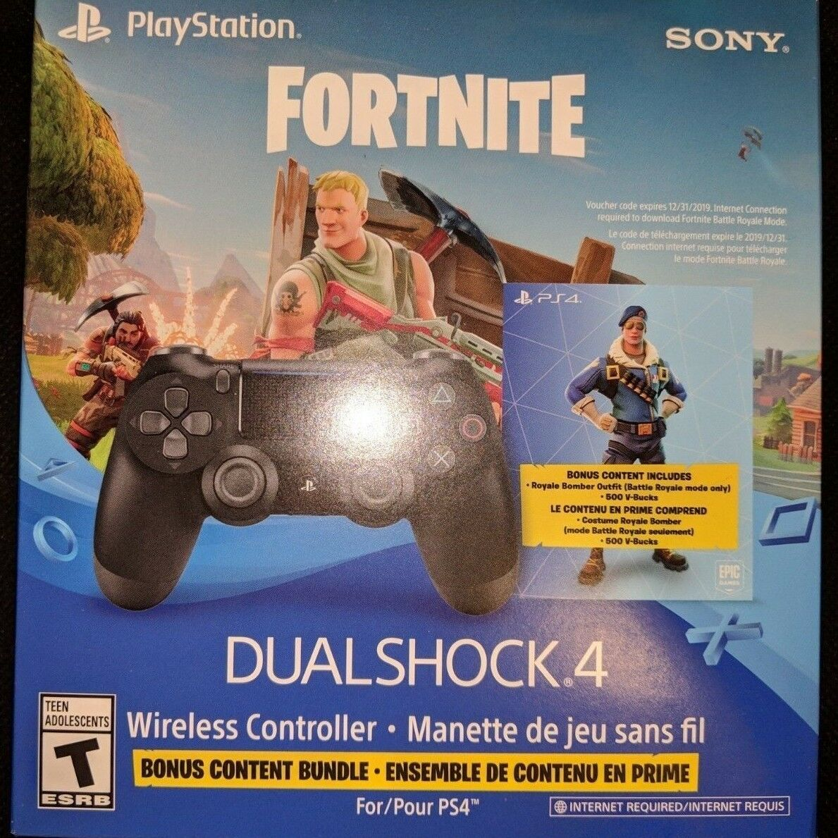 New Fortnite Ps4 Bundle | Fortnite V Bucks Generator Mobile