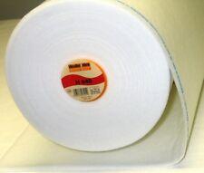 (10,04€/m²) 0,50m Vlieseline Volumenvlies fixierbar H640; 90cm breit
