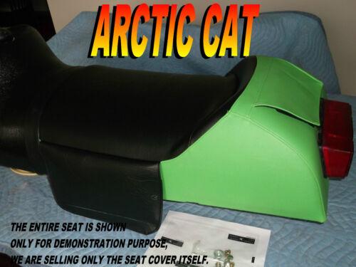Arctic Cat ZR580 1997 New seat cover ZR 580 EFI 757A