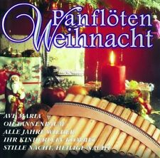 Horea Crishan Panflöten-Weihnacht (& Promenaden Orch. Ricci Ferra) [CD]