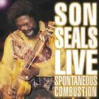 Spontaneous Combustion by Son Seals (CD, Oct-1996, Alligator Records)