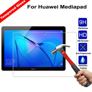 For-Huawei-Mediapad-9-6-034-10-034-10-8-034-Tablet-Tempered-Glass-Screen-Protector-Film