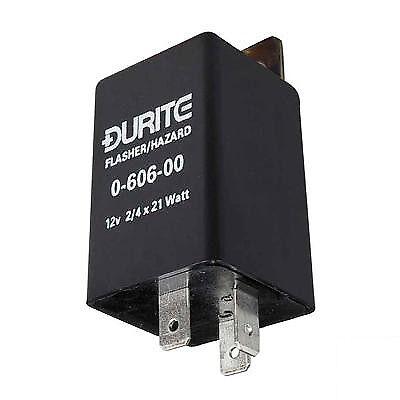 Durite-Centrale Clignotante//Hazard Unité 2//4 X 21 W 12 V Cd1-0-606-00