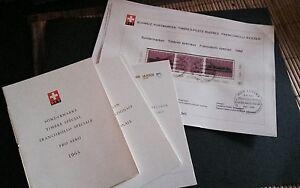 A-VOIR-Superbe-lot-9-cartes-timbrees-1er-jour-Suisse-Lire