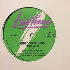"""Hoodoo Gurus-bittersweet-12""""-big Time-1001-nm"""