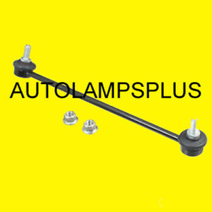 Front Stabilizer Sway Bar Link Fit for BMW X5 E53 3.0i 4.4i 4.6is 4.8is Left Right 2Pcs