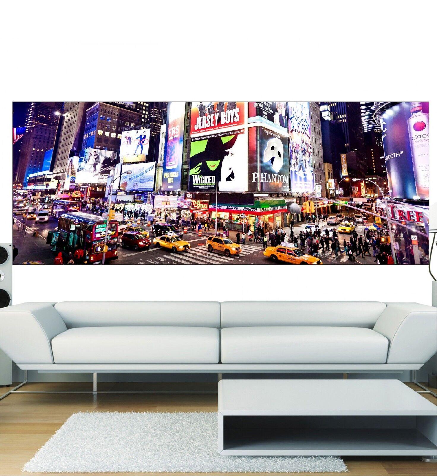 Papel pintado panorámica New 3623 York city 3623 New Arte decoración Pegatinas c2d525