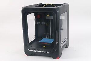 MakorBot Replicator Mini Compact Fifth Generation 3D Printer - AS IS