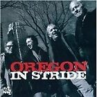 Oregon - In Stride (2010)
