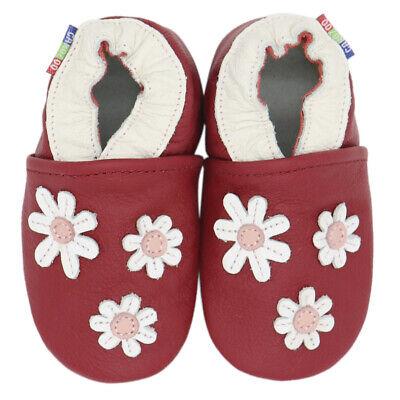 Kids Shoes Soft Sole Leather Corduroy Baby Infant Herringbone Mocassin 30-36M