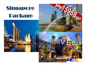 Singapore-Package-3D2N-with-Universal-Studios-and-Airfare-Great-Deal