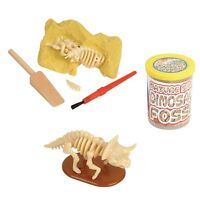 Mini Dinosaur Dig Kit - Great Dinosaur Gift, Favor And Stocking Stuffer