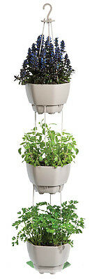 Radius Garden Way2Gro Vertical Garden - Planter Hanging Basket