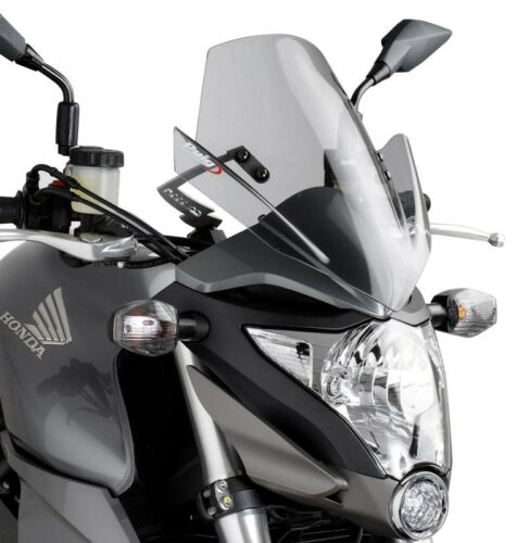 Honda cb 1000 r 2011 /> puig écran fumée naked pare-brise