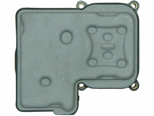 For 2003-2006 Chevrolet Silverado 3500 ABS Control Unit Cardone 51141ZQ 2004