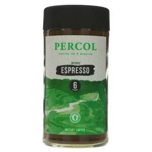 Percol   Espresso Noir   3 x 100g