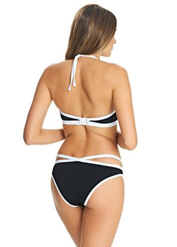Haut de maillot de bain sans armature FREYA back to black 80 85 90 95 C