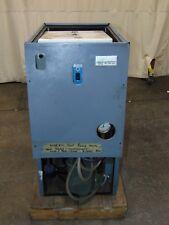 Haskris Machinery Recirculating Water Pump Chiller R033sp