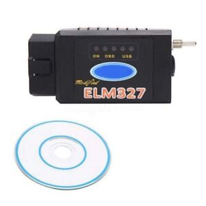 Details about Diagnostic Tool Forscan Ford ELM327 Bluetooth OBD2 CAN  Scanner Wireless Switch