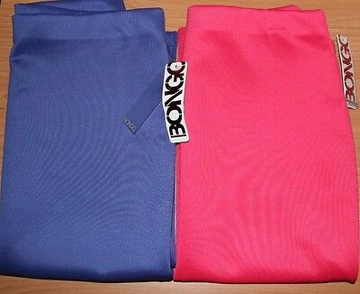Skirt Juniors Bongo Black White Straight S//Small M//Medium L//Large XL 1X 2X 3X