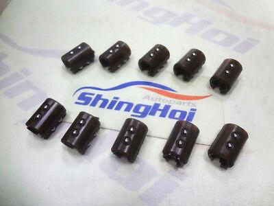 10X 0AM DQ200 DSG 7Speed Gearbox Shift Fork Slip Beads For VW Audi Skoda Seat