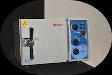 Tuttnauer 1730mkv Valueklave 2012 Dental Steam Sterilizer Unit Machine