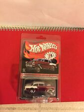 HOT WHEELS 2016 RLC '55 CHEVY BEL AIR GASSER RED 1658/04650 1/64 SCALE