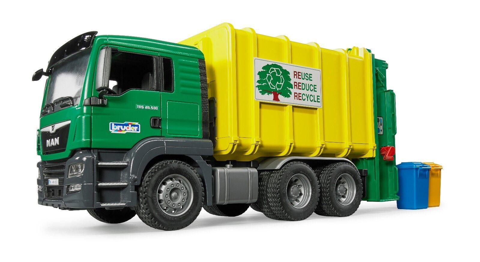 Bruder Dhl Lkw, Spielzeug günstig gebraucht kaufen | eBay