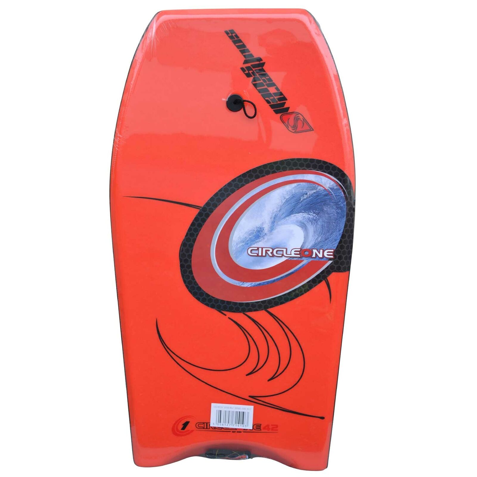 New 42inch Southern Swell Bodyboard, Boogie Body Board for Adults, Kids, FREE...