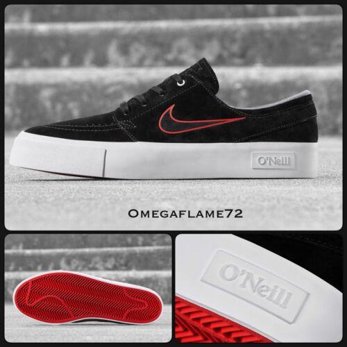 Nike SB Zoom Stefan Janoski HT Shane O'neil 923114-016 UK 10 EU 45 US 11